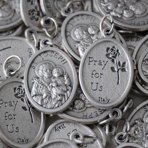St  Rita Medals – St  Paul Evangelization Store